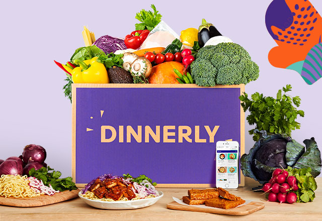 The Most Affordable Meal Kit In Australia | Dinnerly